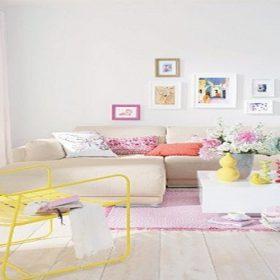 4 gợi ý để thiết kế nội thất nhà nhỏ được rộng rãi hơn